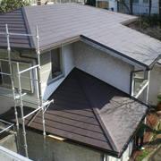 横浜市中区I様邸完工致しましたの画像